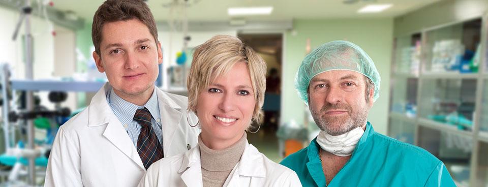 Beratung Gesundheitswesen