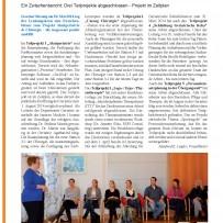 Projekt Akutgeriatrie & Chirurgie